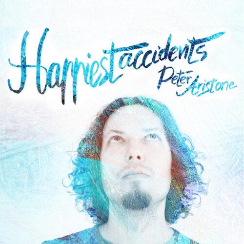 Happiest Accidents – EP